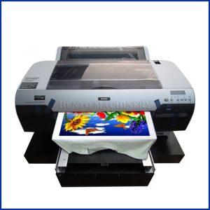 Tissu : L'impression numérique par sublimation est une technologie moderne de l'impression des supports qui permet d'obtenir une coloration permanente des fibres.