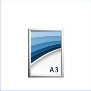 Cadre Clippant A3